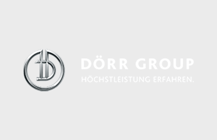 Edition ONE-OFF - Unsere Partner - Dörr Group