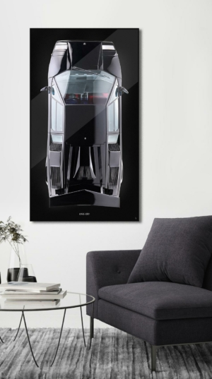 Edition ONE-OFF - 0010 Countach