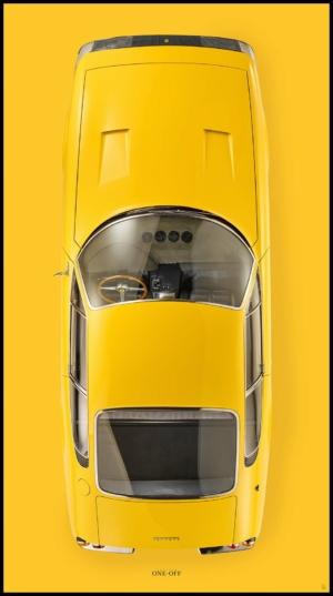 Edition ONE-OFF - 0027 365GTB Daytona