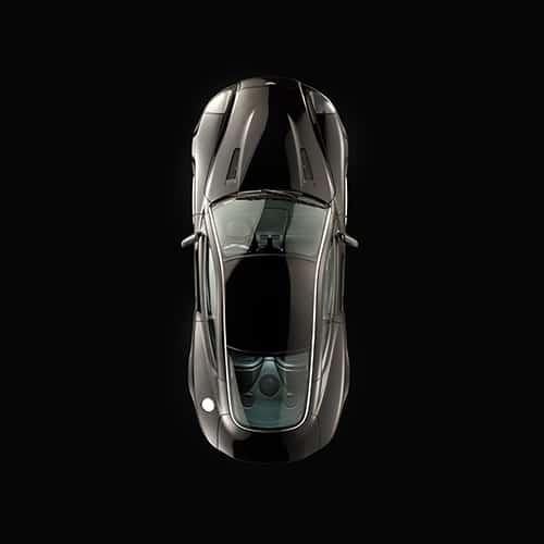 Edition Lionel - Aston Martin | Edition ONE-OFF