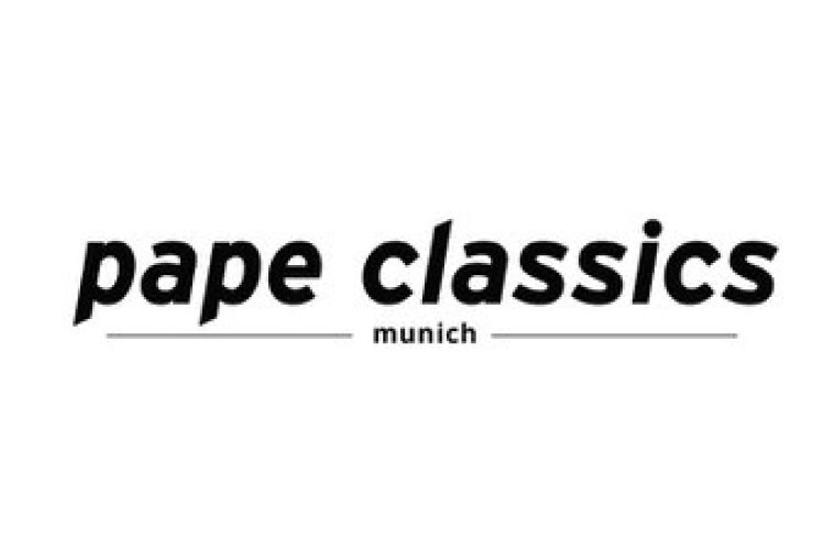 Edition ONE-OFF - Partner Pape Classic